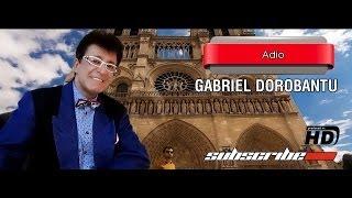 Gabriel Dorobantu - Adio