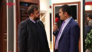 2017 Tüyap Kapı Fuarı Kent Çelik Kapı Röportaj   Kapı Magazin