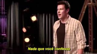 Glee Cast - I'll Stand By you (Finn Hudson)