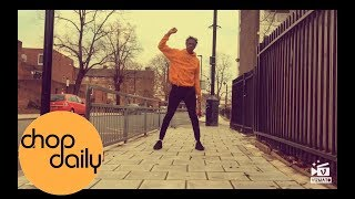 Afro Dance Medley by @_mbilly | Chop Daily