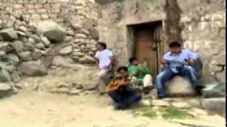 Latidos Peru - tu adios.flv