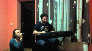 Ana and Edy Home Live Romanian Music - original song