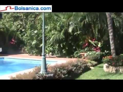 Venta de casa en Estancia de Santo Domingo, Managua (Nicaragua)