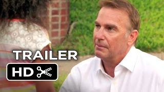 Black or White Official Trailer #1 (2015) - Kevin Costner, Octavia Spencer Movie HD