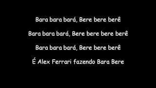 Alex Ferrari   Bara Bara Bere Bere Lyrics   YouTube