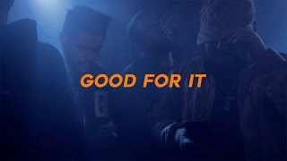 NAV - Good For It