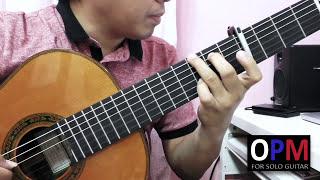 "Muli - Ramon ""RJ"" Jacinto (solo guitar cover)"