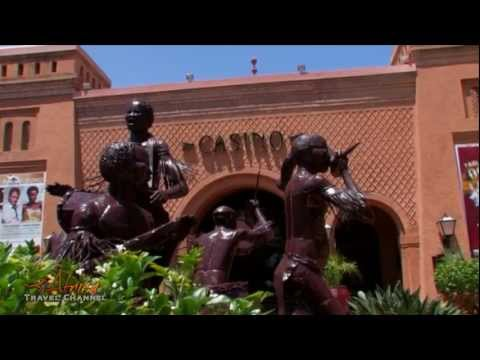 Meropa Casino and Entertainment World in Polokwane South Africa – Africa Travel Channel