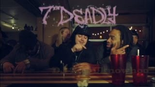 7th Deadly - 'Til the DJ Pass Out feat. Holly Cole