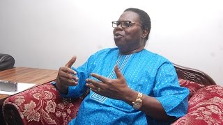 Ebenezer Obey Appreciate Fans at 75