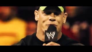 """""""The Legacy"""" John Cena vs. Bray Wyatt"""