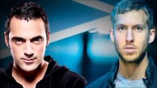 Ummet Ozcan & Calvin Harris - ID