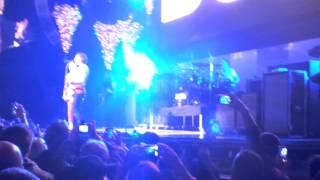 Glycerine - Bush with Gwen Stefani at KROQ ACX2012