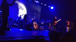 Stephen Marley - Pale Moonlight Live In Salt Lake City