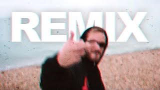 PewDiePie - Bitch Lasagna (Remix By Party In Backyard) [with Lyrics]