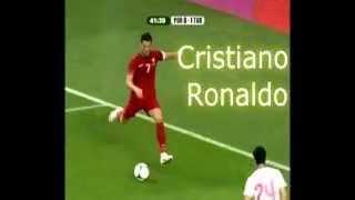 Cristiano Ronaldo - Todos juntos venceremos o Mundial 2014