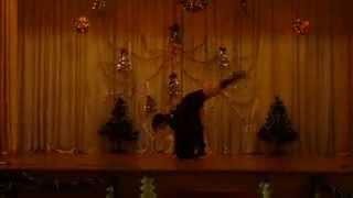 Контемп David Cook -- Pernament