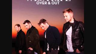 Westlife - Over & Out
