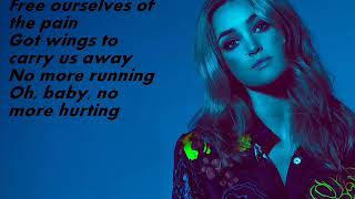 Elley Duhé - Fly lyrics
