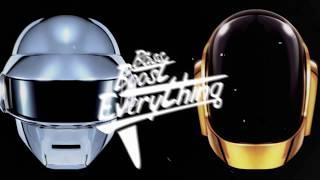 Daft Punk - Robot Rock (Remix) [Bass Boosted]