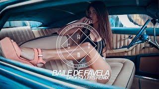MC João - Baile de Favela (Dropkillers Remix)