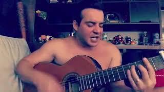 Belutti (Marcos & Belutti) - Mais Um Ano Juntos - (Voz e Violão)