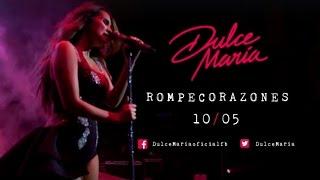 Dulce María - Rompecorazones (Teaser)