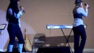 RENACE UNA ESTRELLA VIDEO 14 - LATIN CHRISTIAN MUSIC TALENT CONTEST 11/07/2009
