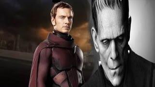 Henry Jackman Frankenstein's monster