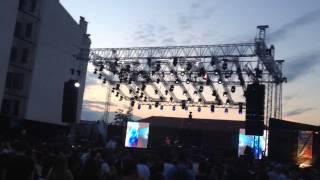 Mura Masa Lovesick Fuck @ POSITIV FESTIVAL 22.08.15