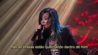 Demi Lovato - Fire Starter - Live [LEGENDADO/TRADUÇÃO]