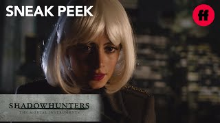 Shadowhunters   Show Premiere Sneak Peek: Tracking A Demon   Freeform