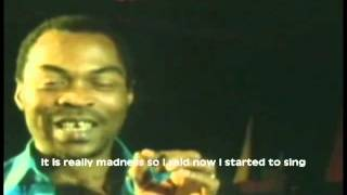 Fela Kuti On Democracy