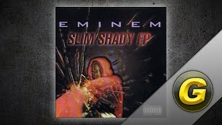 Eminem - Intro (Slim Shady)