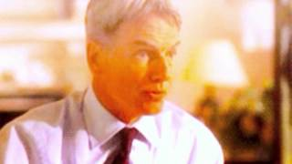 Everyday superhero.         Leroy Jethro Gibbs.           NCIS- music video