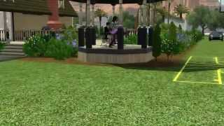 The Sims 3: Obstacles - Syd Matters
