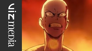 Official One-Punch Man - Digest Trailer