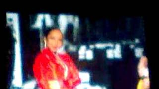 Sade - Cherish The Day / Prague 2011