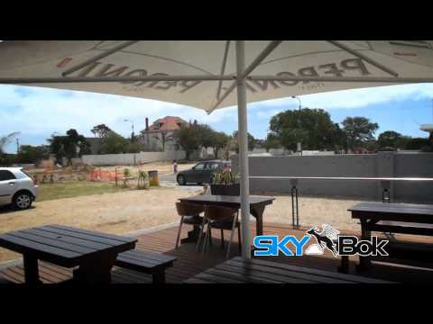 Skybok: Shhugar (Port Elizabeth, South Africa)
