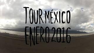 Iwokk / Habak - México Tour 2016