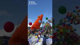 Very beautifull balloon status 2017-2018
