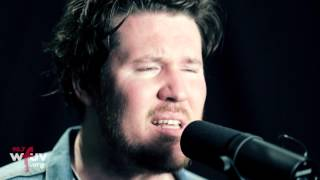 "Jarryd James - ""Give Me Something"" (Live at WFUV)"