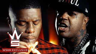 "DJ Paul ""Live in the Mix"" feat. Dorrough Music (WSHH Exclusive - Official Music Video)"