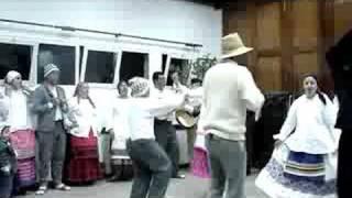 Grupo Folclórico da Relva - São Miguel Açores - Tanchão
