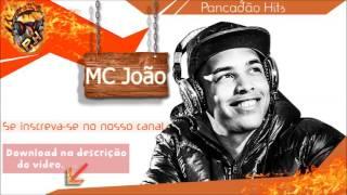 MC João - Baile de Favela Vrs 2016 (PANCADÃOHITS)