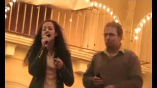 Ti Lascerò - Lorena Lindia ft Sergio Aquino