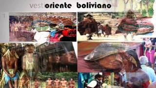 Indios guaraníes