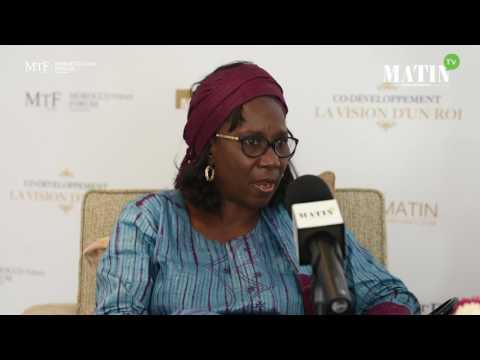 MTF 2017 : Entretien avec Soukayna NDIYAE BÂ