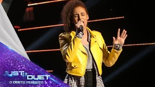 Andresa Tavares | PGM 02 | Just Duet - O Dueto Perfeito
