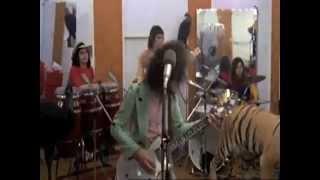 Elton John - Tutti Frutti (1972) ft. Marc Bolan, T.Rex, Ringo Starr